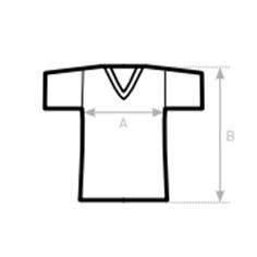Heren - T-shirt